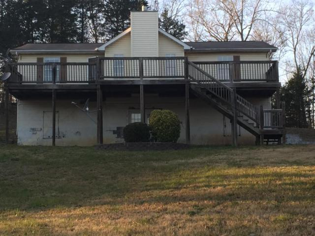 994 Smokey Mtn Queen Rd, Sevierville, TN 37876 (#1024020) :: The Terrell Team