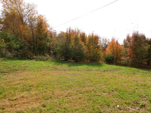 Parcel 001 Old A J Hwy, Jefferson City, TN 37760 (#1024022) :: Billy Houston Group