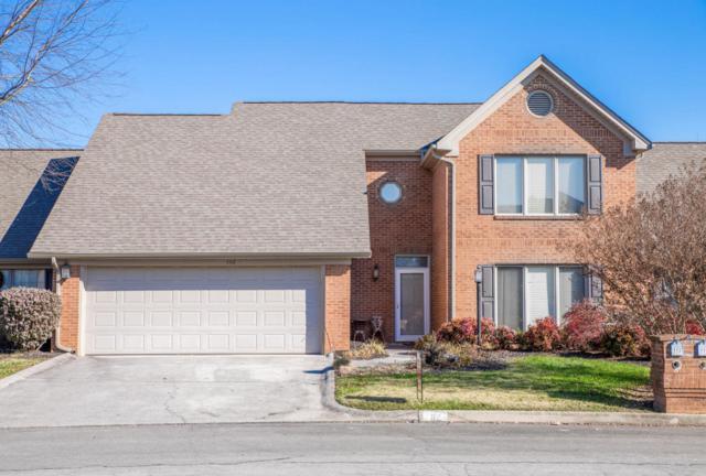 112 E Mayfair, Maryville, TN 37803 (#1024078) :: SMOKY's Real Estate LLC