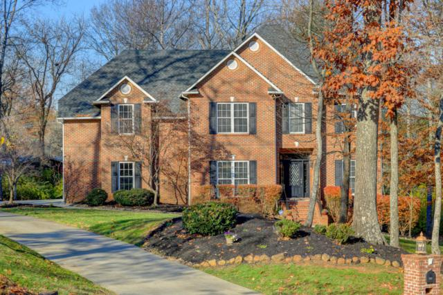 301 Wooded Lane, Knoxville, TN 37922 (#1024086) :: Shannon Foster Boline Group