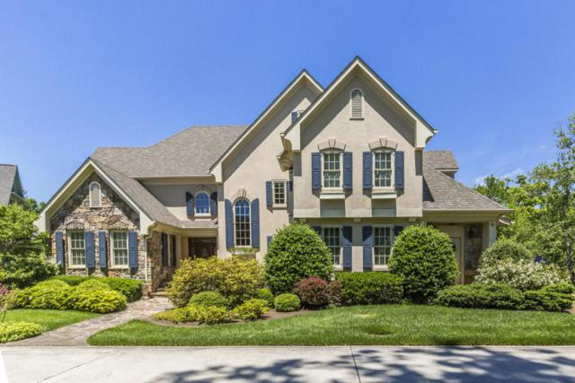 6307 Waters Edge Lane, Knoxville, TN 37919 (#1024119) :: Shannon Foster Boline Group