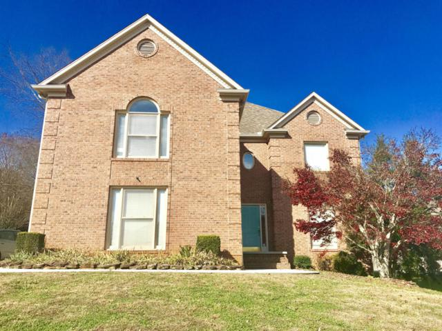 8244 Elm Hill Circle, Knoxville, TN 37919 (#1024144) :: Billy Houston Group