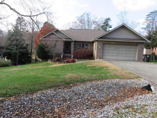 206 Oohleeno Lane, Loudon, TN 37774 (#1024209) :: Shannon Foster Boline Group