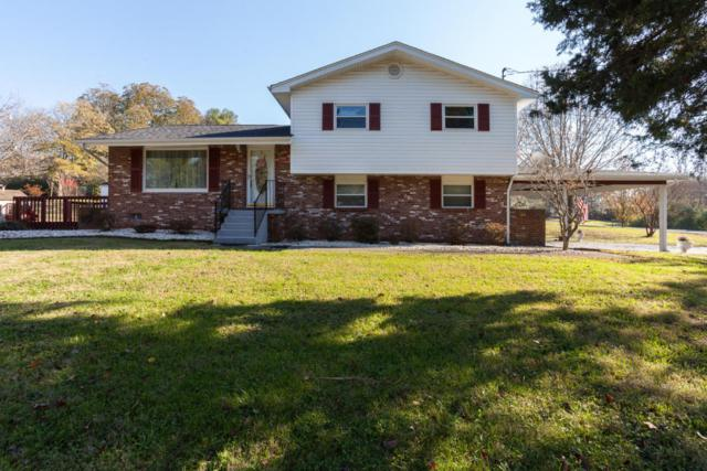 11132 Roane Drive, Knoxville, TN 37934 (#1024236) :: Shannon Foster Boline Group