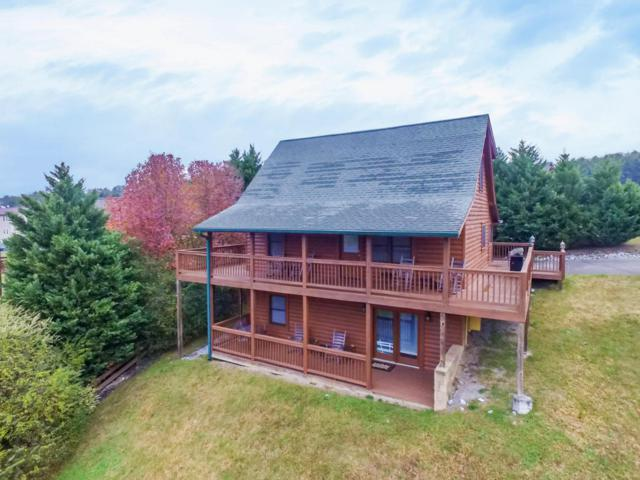 2809 Seth Rd, Pigeon Forge, TN 37863 (#1024295) :: Billy Houston Group