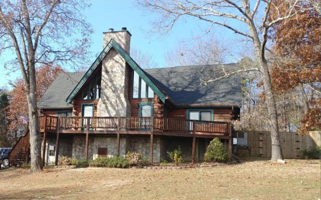 1401 Lake Forest Drive, Spring City, TN 37381 (#1024348) :: Shannon Foster Boline Group