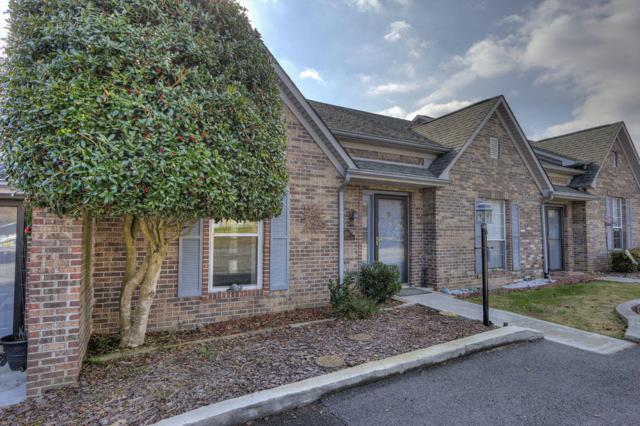 408 Willow Bend Drive, Loudon, TN 37774 (#1024402) :: Billy Houston Group