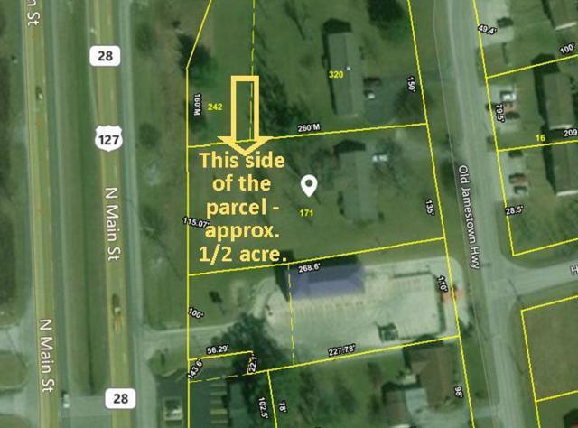 Main Street, Crossville, TN 38555 (#1024538) :: A+ Team