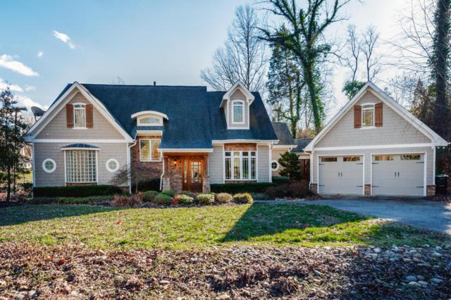 4708 Calumet Drive, Knoxville, TN 37919 (#1024544) :: Shannon Foster Boline Group