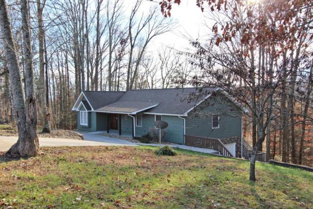 105 Ridge Runner Rd, Newport, TN 37821 (#1024548) :: SMOKY's Real Estate LLC