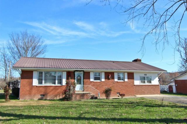 404 Seehorn Drive, Newport, TN 37821 (#1024551) :: SMOKY's Real Estate LLC