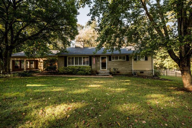 809 Fairfield Drive, Knoxville, TN 37919 (#1024565) :: Billy Houston Group