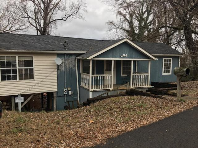 904 NW Sapphire Rd, Knoxville, TN 37919 (#1024579) :: Billy Houston Group