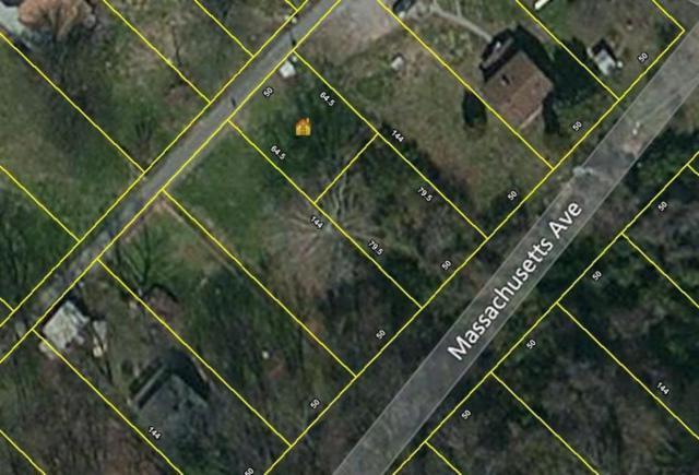 1513,1515 Massachusetts Ave, Knoxville, TN 37921 (#1024647) :: Billy Houston Group