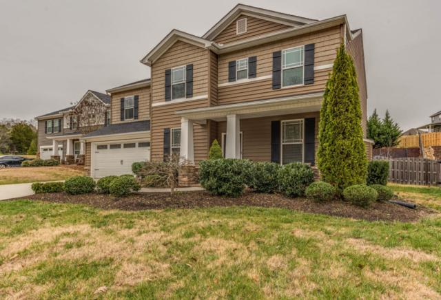809 Clover Fields Lane, Knoxville, TN 37932 (#1024669) :: Billy Houston Group