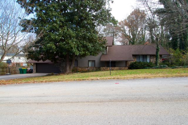 514 Echo Valley Rd, Knoxville, TN 37923 (#1024676) :: Billy Houston Group