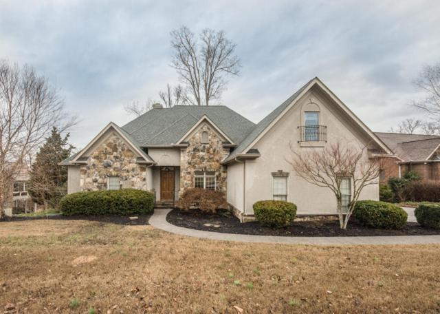 925 Timberline Drive, Lenoir City, TN 37772 (#1024695) :: Shannon Foster Boline Group