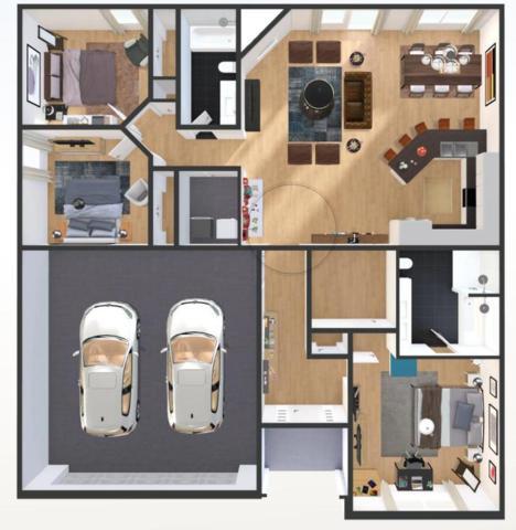 2358 Olivia Circle, Loudon, TN 37774 (#1024699) :: Shannon Foster Boline Group