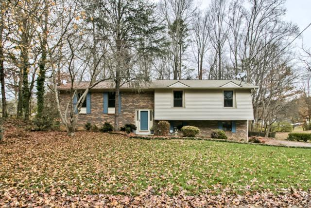 8607 Barbee Lane, Knoxville, TN 37923 (#1024700) :: Billy Houston Group