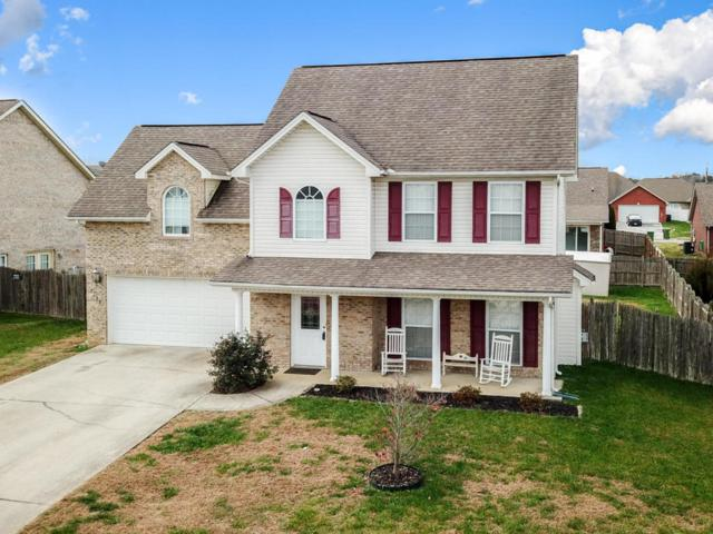 1115 Paul Lankford Drive, Maryville, TN 37801 (#1024767) :: Shannon Foster Boline Group