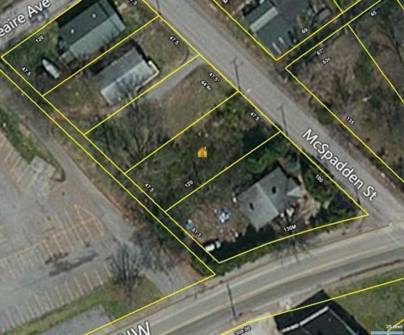 1311 Mcspadden St, Knoxville, TN 37921 (#1024769) :: Billy Houston Group