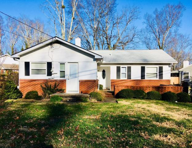 432 East Drive, Oak Ridge, TN 37830 (#1024817) :: Billy Houston Group