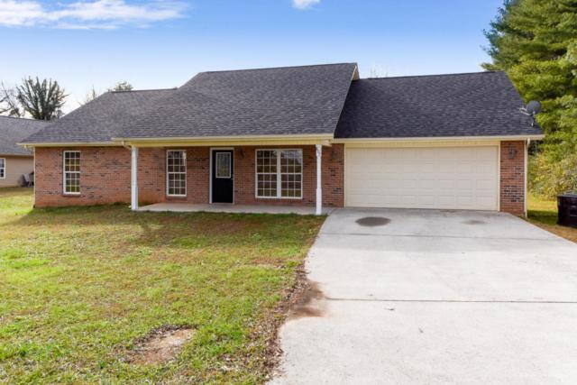807 Old Reservoir Rd, Maryville, TN 37804 (#1024833) :: Billy Houston Group