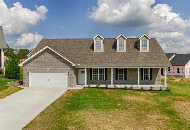 605 Lampwick Lane #3, Knoxville, TN 37912 (#1024834) :: Billy Houston Group