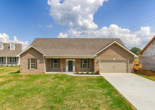 609 Lampwick Lane #3, Knoxville, TN 37912 (#1024843) :: Billy Houston Group