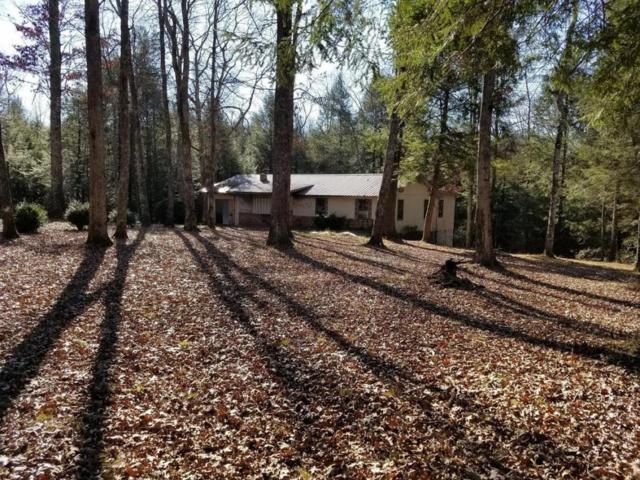 320 Short Cooper Rd, Jamestown, TN 38556 (#1024844) :: Billy Houston Group