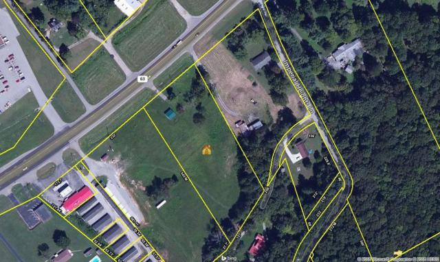Hwy 63 General Carl W Stiner, LaFollette, TN 37766 (#1024863) :: SMOKY's Real Estate LLC