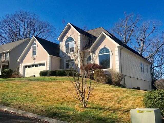 1209 Rain Tree Rd, Knoxville, TN 37923 (#1024866) :: Billy Houston Group