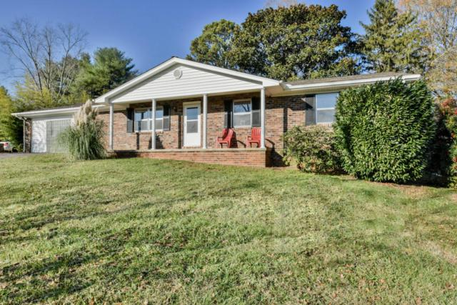 609 E Meadecrest Drive, Knoxville, TN 37923 (#1024923) :: Billy Houston Group