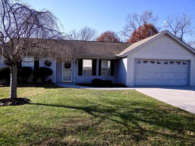 6512 Wilmouth Run Rd, Knoxville, TN 37918 (#1024931) :: Billy Houston Group