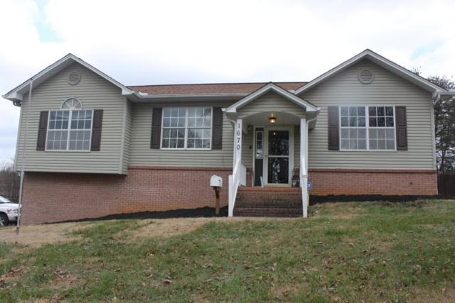 1670 Middlesettlements Rd, Maryville, TN 37801 (#1025003) :: Shannon Foster Boline Group