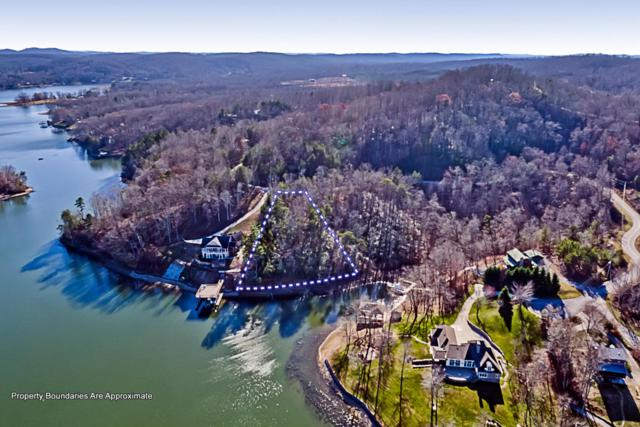 Lot 32 Indian Shadows Drive, Ten Mile, TN 37880 (#1025022) :: The Creel Group | Keller Williams Realty
