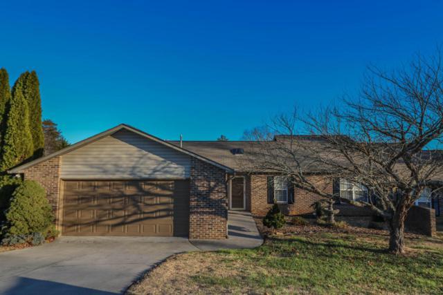 329 Villa Dr, Seymour, TN 37865 (#1025122) :: SMOKY's Real Estate LLC