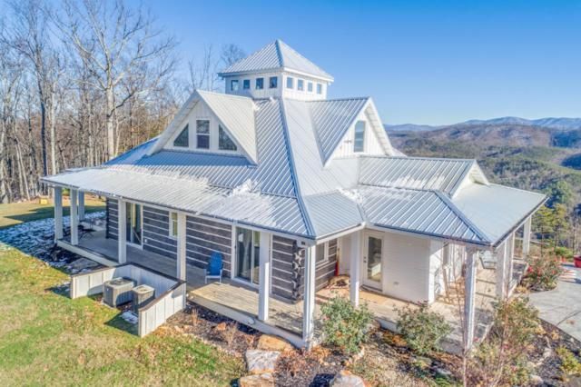 500 Steer Creek Rd, Tellico Plains, TN 37385 (#1025155) :: Coldwell Banker Wallace & Wallace, Realtors