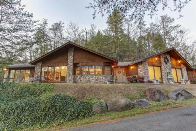 202 Golf Creek Rd, Gatlinburg, TN 37738 (#1025220) :: SMOKY's Real Estate LLC