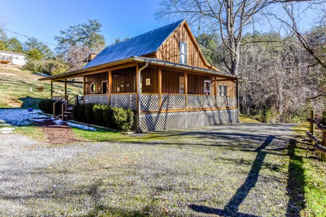 1752 Shady Grove Rd, Sevierville, TN 37876 (#1025322) :: SMOKY's Real Estate LLC