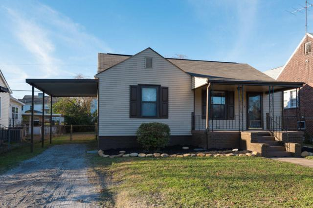 2633 Parkview Ave, Knoxville, TN 37914 (#1025395) :: SMOKY's Real Estate LLC