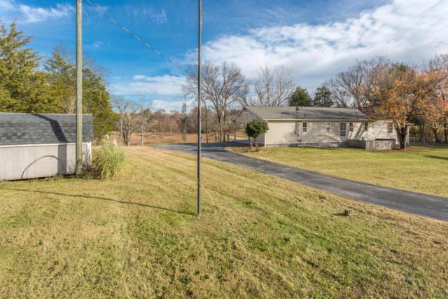 954 Lake Ridge Drive, Dandridge, TN 37725 (#1025397) :: SMOKY's Real Estate LLC