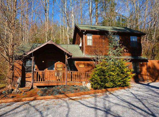 2159 E Parkway, Gatlinburg, TN 37738 (#1025411) :: The Terrell Team