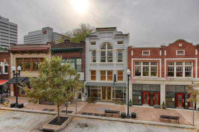 129 S Gay St Ste 201, Knoxville, TN 37902 (#1025568) :: Billy Houston Group