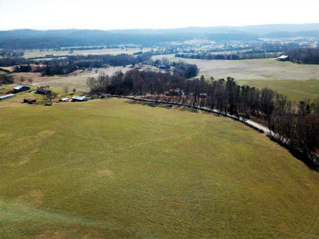 Lot #12 Coile Rd, Jefferson City, TN 37760 (#1025723) :: Billy Houston Group