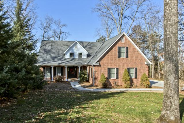 236 Chickasaw Lane, Loudon, TN 37774 (#1026292) :: Shannon Foster Boline Group