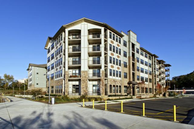 445 W Blount Ave Apt 423, Knoxville, TN 37920 (#1026306) :: SMOKY's Real Estate LLC