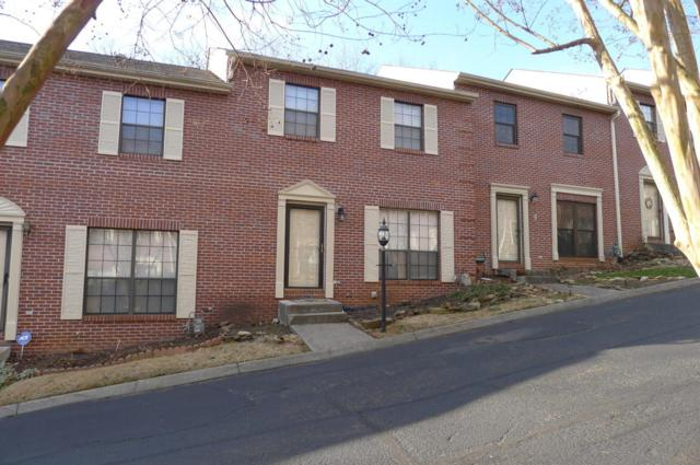 437 S Gallaher View Rd Apt 19, Knoxville, TN 37919 (#1026528) :: Billy Houston Group