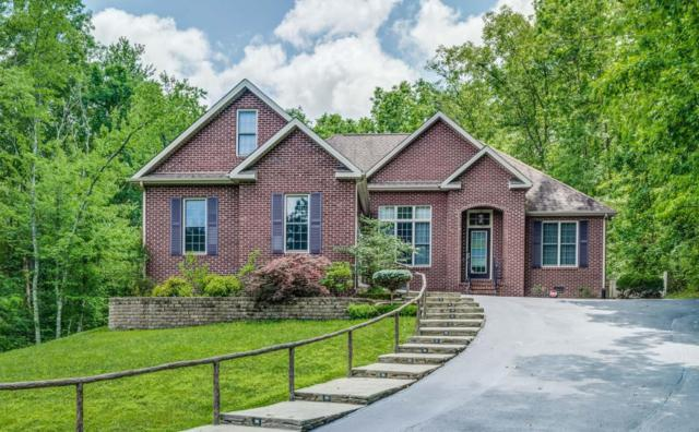 562 Forest Drive, Crossville, TN 38555 (#1026573) :: Billy Houston Group