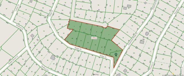 329 Ridge Circle, Kingston, TN 37763 (#1026720) :: Shannon Foster Boline Group